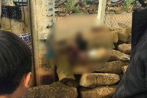 Phát hiện thi thể người đàn ông không còn nguyên vẹn nghi do nổ mìn