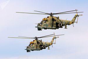 Bộ Quốc phòng Nga bảo vệ thành công dự án trực thăng siêu nhanh