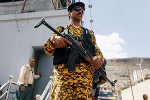 Houthi ngừng bắn tên lửa, sẵn sàng đàm phán hòa bình cho Yemen