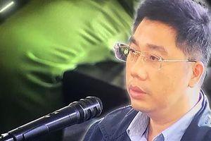 'Ông trùm' Nguyễn Văn Dương: 'C50 từng muốn tuyển dụng bị cáo vào ngành công an'