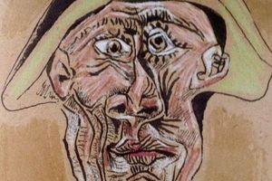 Tìm được tranh Picasso bị trộm: chưa kịp mừng đã lo tranh giả