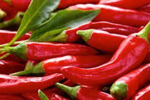 Tin vui cho những người thích ăn ớt