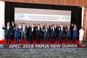 Hục hặc Mỹ - Trung khiến thượng đỉnh APEC 2018 không có kết thúc đẹp