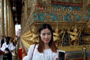 Kinh tế Thái Lan tăng trưởng chậm nhất kể từ 2014