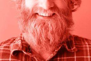 5 hiện tượng khoa học thú vị về râu quai nón