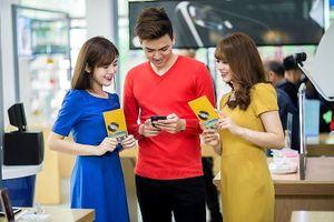 Khách hàng có thể chuyển mạng giữ số tại nhà