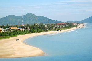 Tắm biển Lăng Cô, hai du khách nước ngoài tử nạn
