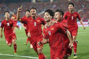Fox Sports Asia 'hiến kế' cho Myanmar đánh bại tuyển Việt Nam