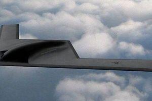 Mỹ công bố căn cứ thử nghiệm máy bay ném bom thế hệ mới B-21