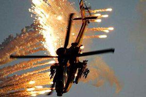 Sẵn sàng đàm phán, Houthi tuyên bố ngừng mọi chiến dịch quân sự