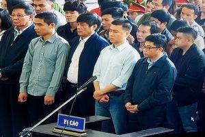 Nhìn lại 1 tuần phiên xét xử ông Phan Văn Vĩnh trong vụ 'đánh bạc nghìn tỷ'