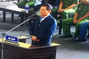 Xử vụ 'đánh bạc nghìn tỷ': Bị cáo Phan Văn Vĩnh nói lời day dứt và hối hận
