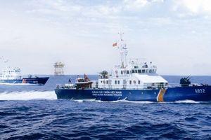 Luật Cảnh sát biển quy định rõ trường hợp được nổ súng vào tàu thuyền