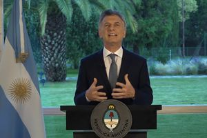Tàu ngầm Argentina bị mất tích: Argentina để 3 ngày quốc tang tưởng nhớ 44 thủy thủ
