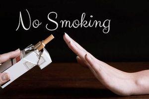Thực phẩm hỗ trợ cai nghiện thuốc lá