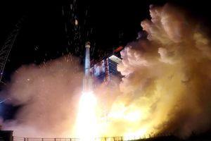 Thêm 2 vệ tinh định vị Bắc Đẩu của Trung Quốc đã đi vào quỹ đạo