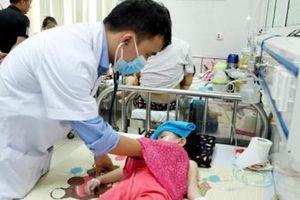 Xác định 'thủ phạm' khiến 225 người nhập viện cấp cứu sau bữa ăn