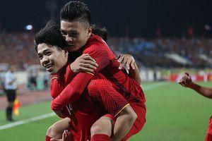 'Myanmar sẽ chơi tấn công, tuyển Việt Nam giành vé sớm'