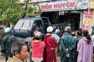Đắk Lắk: Đoàn giáo viên mầm non gặp nạn khi đi du lịch về
