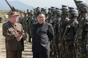 Triều Tiên sắp có đội quân 1,3 triệu binh sĩ sử dụng toàn vũ khí hiện đại?