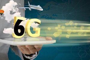 Trong khi thế giới bắt đầu thử nghiệm 5G thì Trung Quốc đã tính chuyện làm mạng 6G