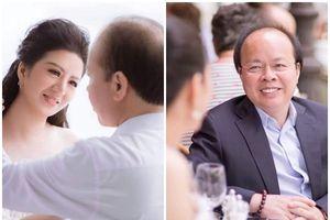 Ca sĩ Đinh Hiền Anh khoe ảnh cưới lung linh trong ngày kết hôn với Thứ trưởng Bộ Tài chính