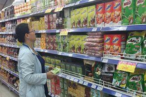 TPHCM: Hơn 500 cửa hàng tiện lợi được mở mới