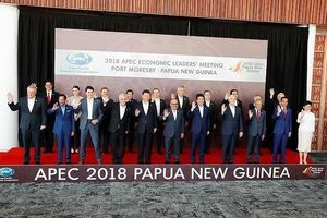 Hoài nghi APEC vì Putin và Trump vắng mặt cùng việc không có tuyên bố chung