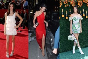 Từ Kendall Jenner quê mùa đến biểu tượng thời trang thế kỷ