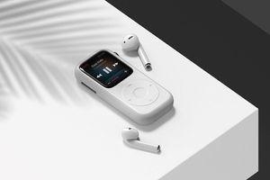 Biến Apple Watch 4 thành iPod chỉ trong một nốt nhạc
