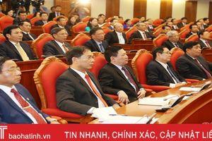 Nghiêm túc học tập, quán triệt các Nghị quyết Hội nghị Trung ương 8