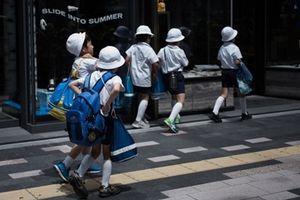 Báo động tình trạng tự tử trong thanh thiếu niên Nhật