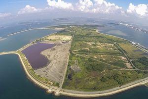 Vì sao đảo rác Semakau thu hút khách du lịch?