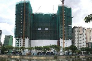 TP.HCM không cho xây dự án nhà ở mới tại quận 1, quận 3