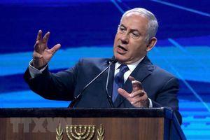 Thủ tướng Israel kiêm nhiệm chức Bộ trưởng Quốc phòng
