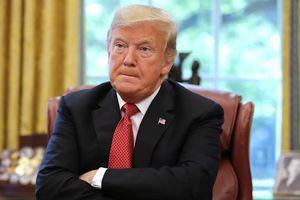 Lý do Tổng thống Trump quyết không nghe đoạn ghi âm sát hại nhà báo Khashoggi