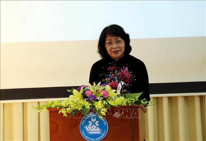 Đại học Thái Nguyên cần nâng cao hơn nữa chất lượng nghiên cứu khoa học