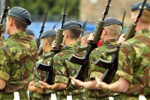 10.000 binh sĩ Anh trực chiến đề phòng Brexit thất bại, gây hỗn loạn