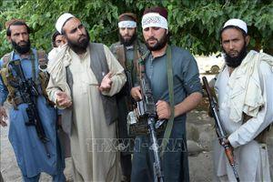Taliban và Mỹ đàm phán 'bất thành' việc chấm dứt xung đột ở Afghanistan