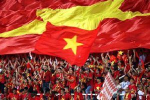 Báo Hàn: 'Việt Nam tại AFF Cup cũng giống như Hàn Quốc tham dự World Cup'