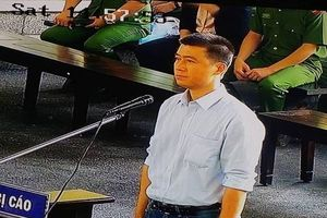 Xét xử ông Phan Văn Vĩnh: Phan Sào Nam muốn xin lại điện thoại vì là... đồ mượn của mẹ