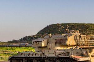 Lý do Syria bất ngờ đe dọa chiến tranh với Israel
