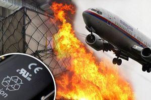 Nghi vấn gây sốc về những phút cuối 'tự bay' của MH370