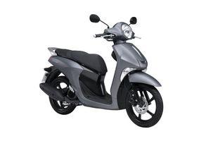 Bảng giá xe Yamaha tháng 11/2018: Thêm lựa chọn mới, ưu đãi lớn