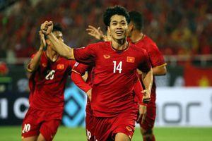 Báo châu Á ca ngợi 2 ngôi sao HAGL của ĐT Việt Nam