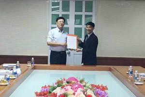 Sáp nhập Chi bộ Trung tâm Đào tạo miền Trung Tây Nguyên vào Đảng bộ Trường Cán bộ Thanh tra