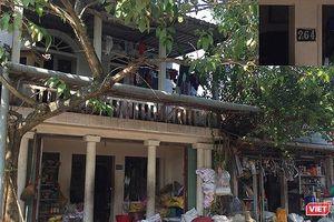 Nhìn từ địa chỉ thường trú của nhà đầu tư 'bí ẩn' Nguyễn Văn Đông...