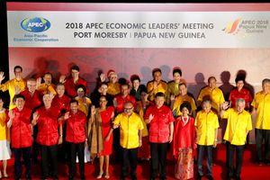 Lần đầu tiên APEC không ra được Tuyên bố chung vì căng thẳng Mỹ-Trung