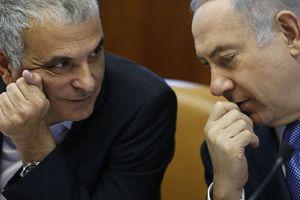 Thủ tướng Israel Benjamen Netanyahu đứng trước nguy cơ bị lật đổ