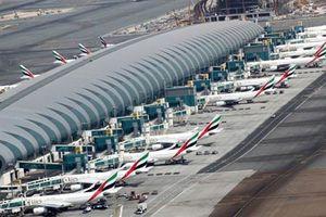 Đằng sau sự phát triển và thành công của sân bay Dubai